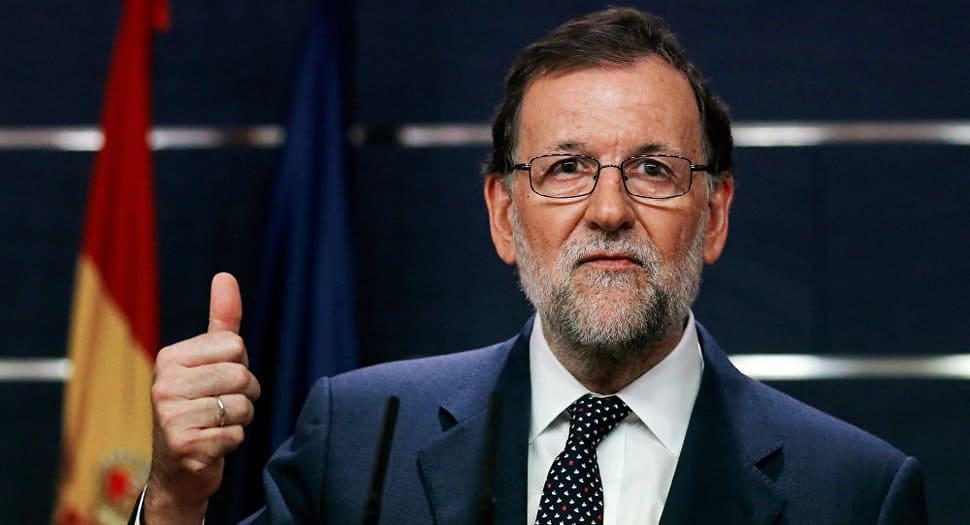"""Rajoy advierte a Torra de que el 155 """"se puede volver a emplear"""""""
