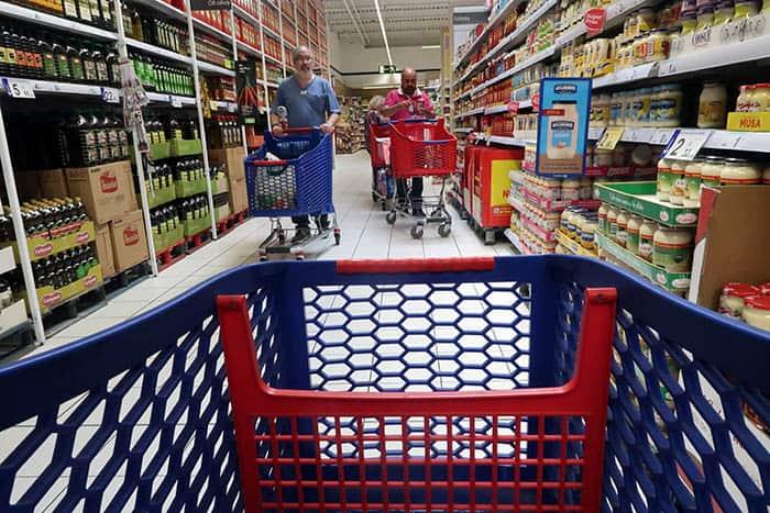 """El informe indica que es """"el mejor momento para el consumo en España de la última década"""""""