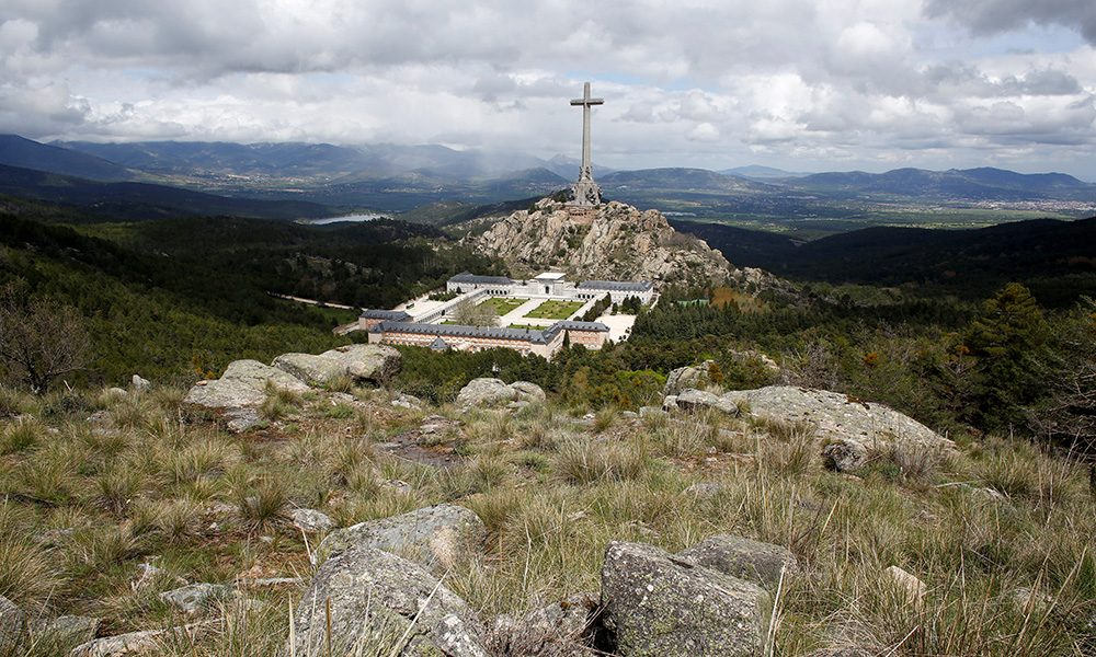 La exhumación de Franco no cambiará a España