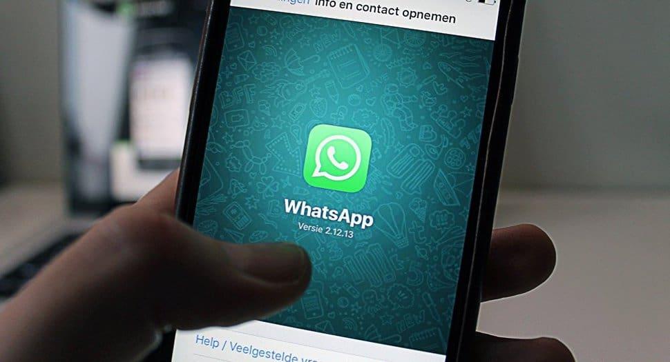 Whatsapp caido: reportan fallas en varios países en el fin del año