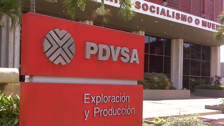 PDVSA es el principal brazo financiero del régimen de Nicolás Maduro en Venezuela