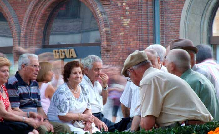 Los pensionistas recibirán el 27 de julio los atrasos de la subida de las pensiones desde el 1 de enero