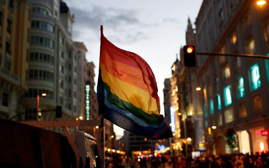 Derechos LGBTI en Europa: Los 10 países más respetuosos y los 10 más discriminatorios
