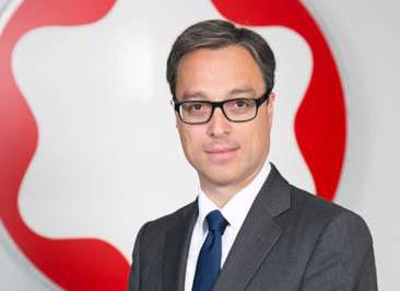 Nicolas Baretzki, nuevo CEO de Montblanc.