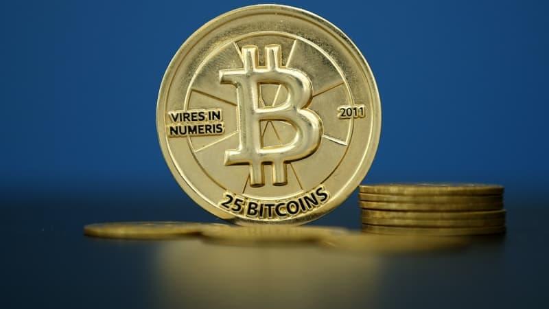 El precio del bitcoinhoy supera los 12 mil dólares