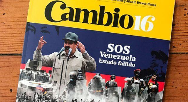 Especial | El caso Venezuela: cobertura especial