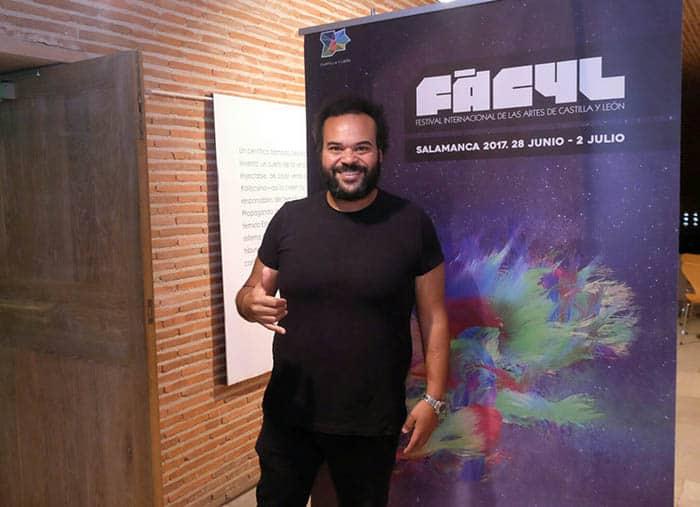 Carlos Jean. FOTO: FACYL