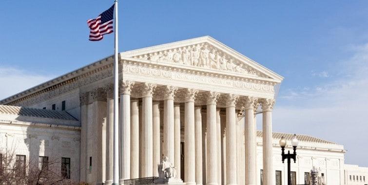 La Corte Suprema de Estados Unidos levantó las suspensiones en la última versión de la prohibición de viajes de Trump.