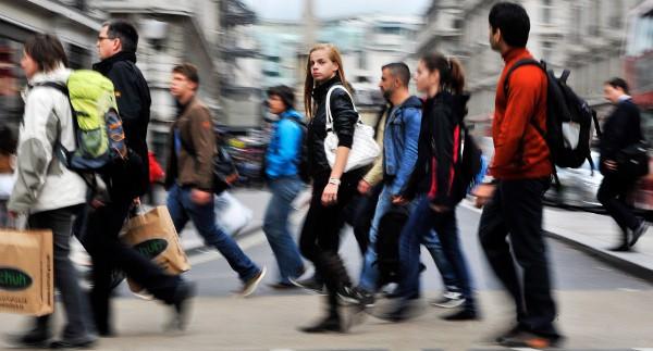 Los jóvenes en España cuentan con un alto nivel de bienestar, según los datos de la segunda edición del informe
