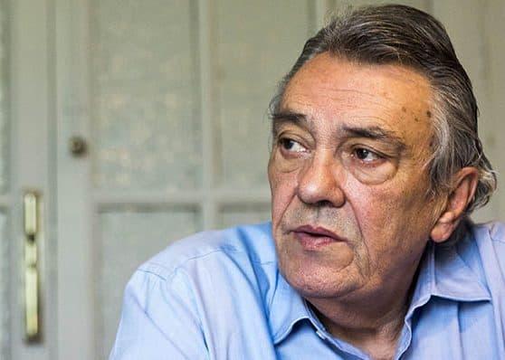 El asesor económico del PSOE, Manuel Escudero. FOTO: Fernando Sánchez