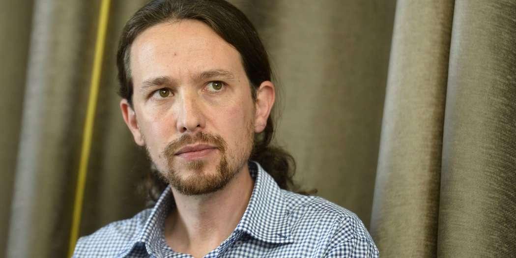"Un antiguo socio de Iglesias lo acusa de fundar Podemos ""dopado de dinero de Venezuela e Irán"""