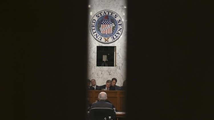 El Senado de EEUU rechaza cuatro planes de reforma migratoria