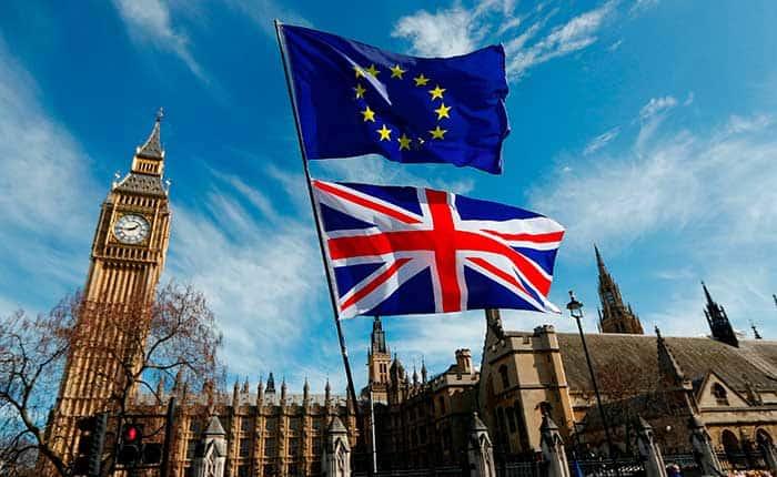 El Brexit golpea la economía del Reino Unido