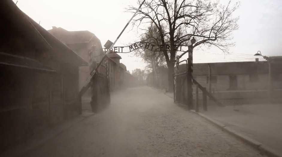 La historia de Auschwitz se expondrá en Madrid