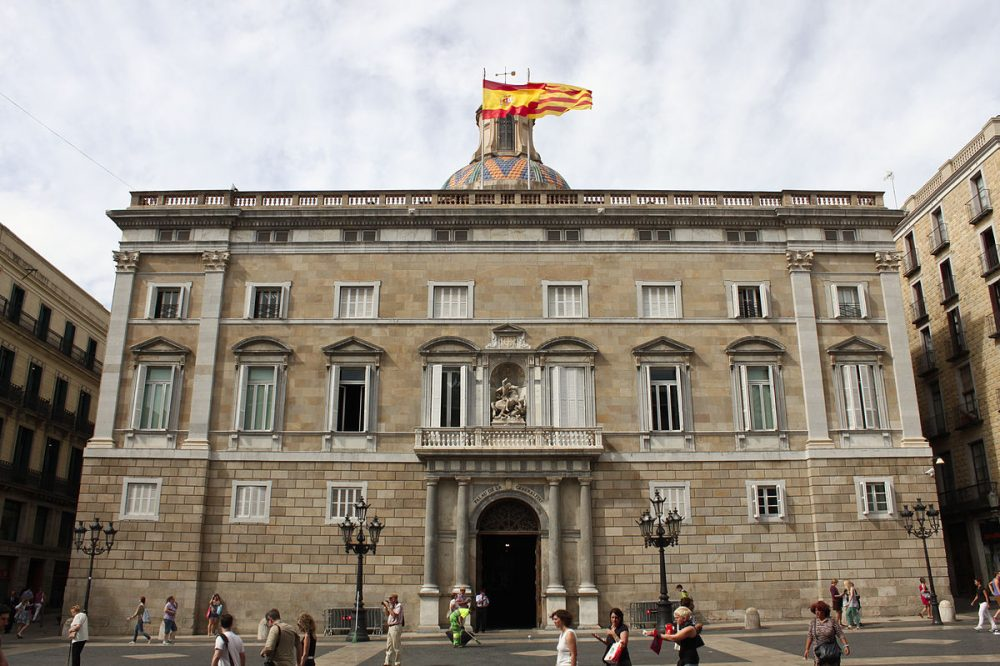 Últimas noticias en España: Gobierno levanta control financiero en Cataluña