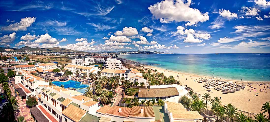 Baleares quiere ser el destino turístico más ecológico de Europa