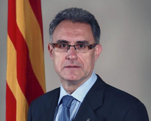 Cese de Xavier Gibert, exnúmero dos de Cultura de la Generalitat de Cataluña.