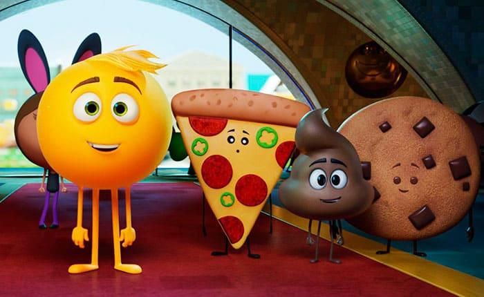 """""""Emoji: la película"""" llega a los cines españoles en agosto"""