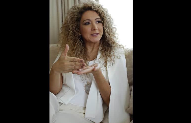 """Erika Ender, coautora de """"Despacito"""", rechaza la versión lanzada por Maduro"""