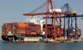 Las exportaciones vuelven a crecer.