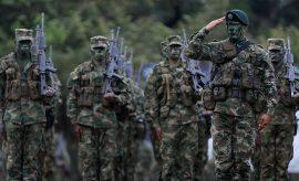 Crímenes de guerra en Colombia: el gran reto de la justicia