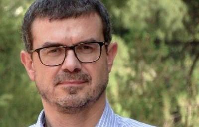 El director de Comunicación de la Generalitat, Jaume Clotet.