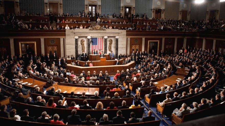 Acuerdo en el Senado de EEUU para aprobar los fondos del gobierno