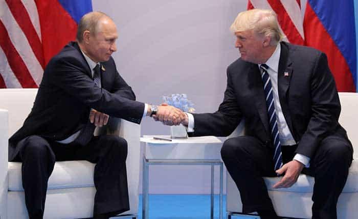El Kremlin confirma que Putin y Trump se reunirán pronto en un tercer país