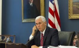 Expulsión de diplomáticos en Venezuela tendrá respuestas rápidas y recíprocas: EEUU