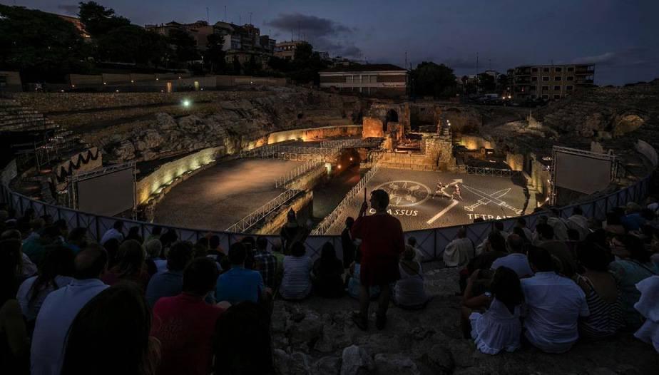 Tarragona, escapada de verano