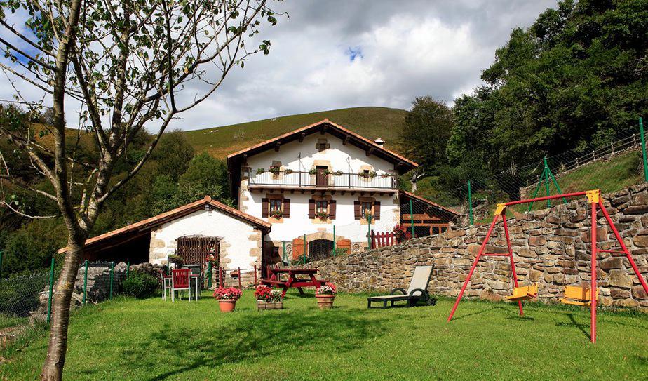 Casas Rurales Navarra