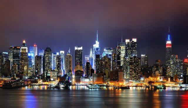 Nueva York, sede del Festival de Cine