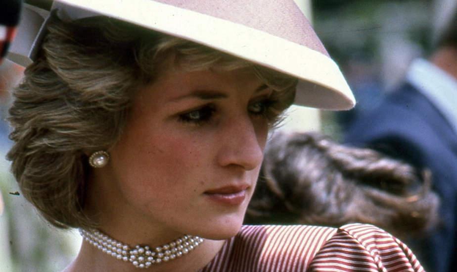 Diana Spencer, la Princesa de Gales, usaba dos relojes