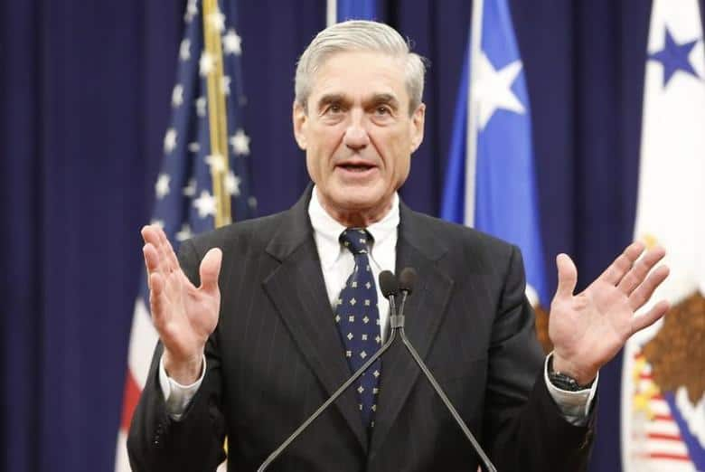 Fiscal especial de Estados Unidos cita a exabogada y a portavoz de exjefe de campaña de Trump