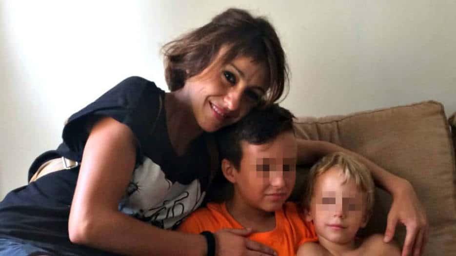 La incomparecencia de Juana Rivas mantiene la orden de busca y captura.