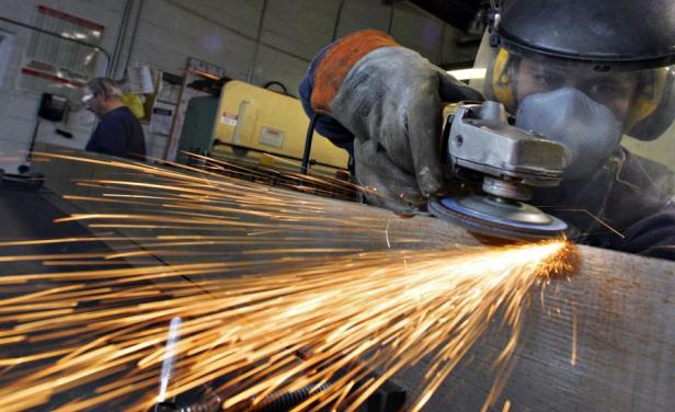 Los precios industriales suman diez meses en positivo con la subida del séptimo mes