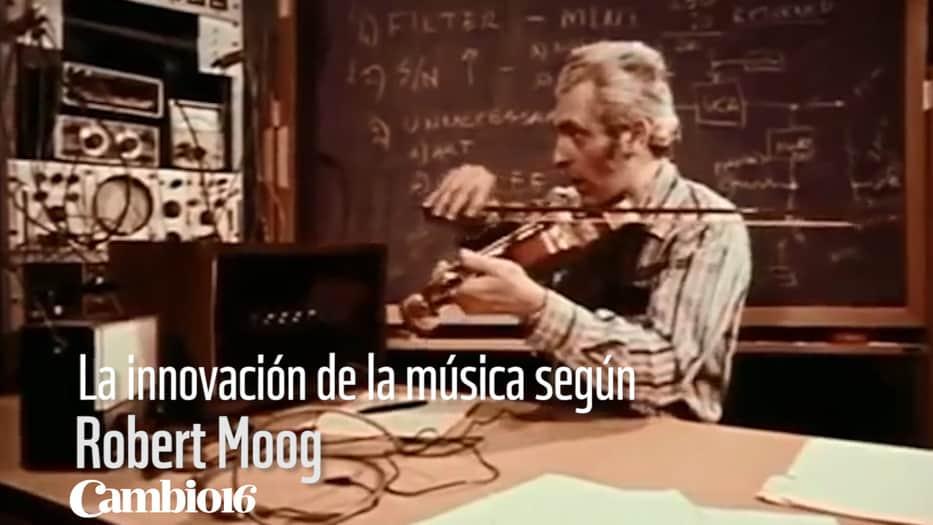 Robert Moog