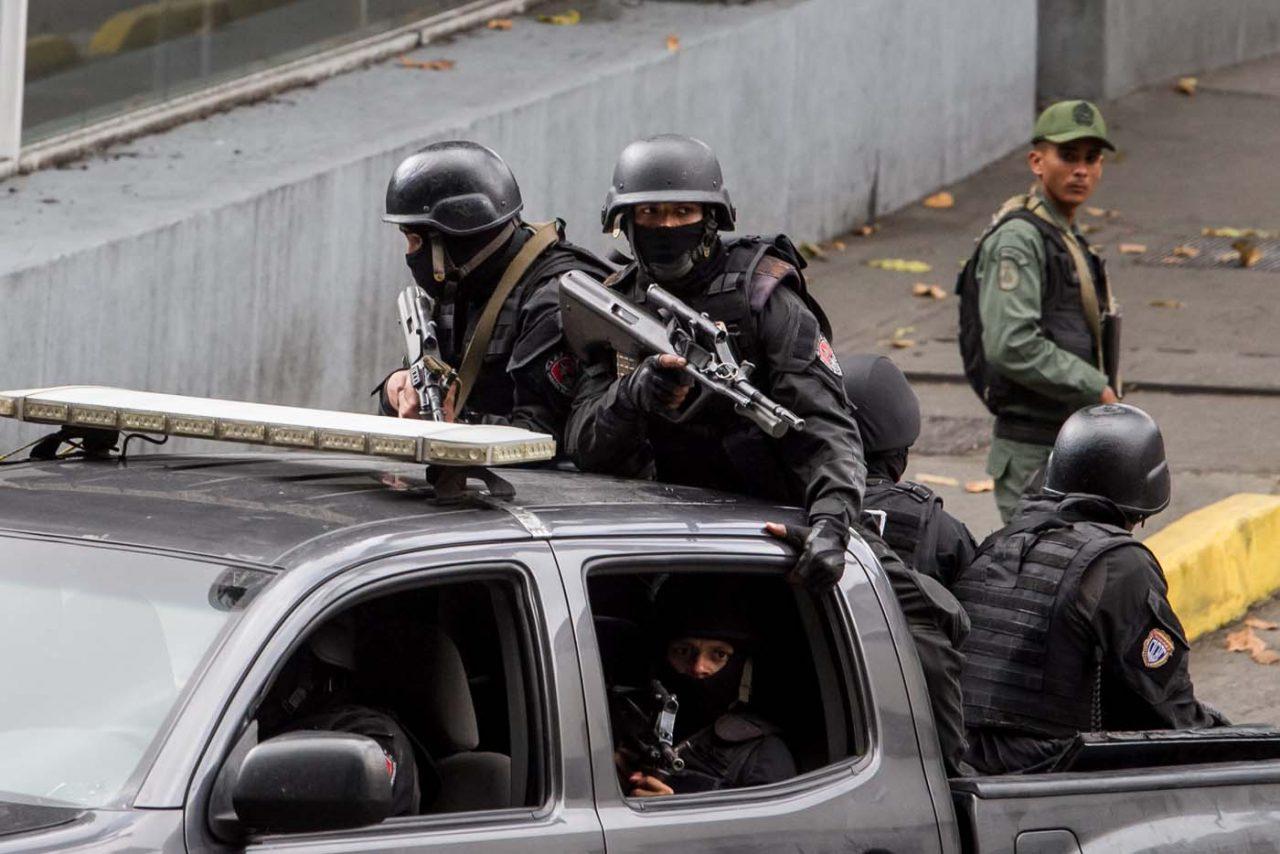 Militar venezolano develó las torturas del régimen de Maduro