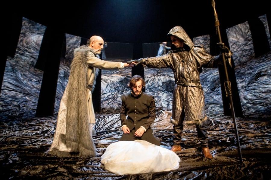 Hamlet Alcantara