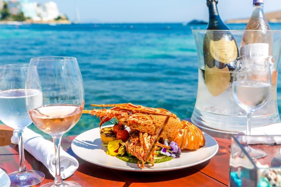 Mallorca también se rinde la exclusividad de Nikki Beach