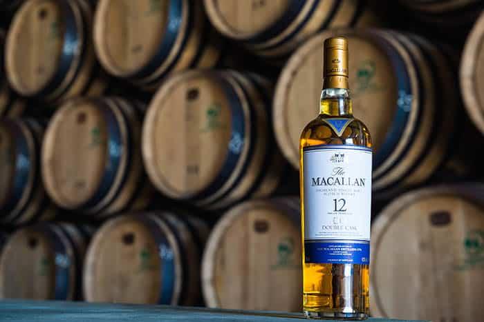 Whisky Macallan: Una bebida que une dos culturas.