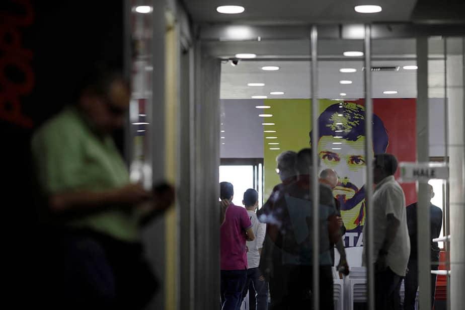 La asociación Acción por la Libertad denuncia la vulneración de derechos de Leopoldo López y Antonio Ledezma.