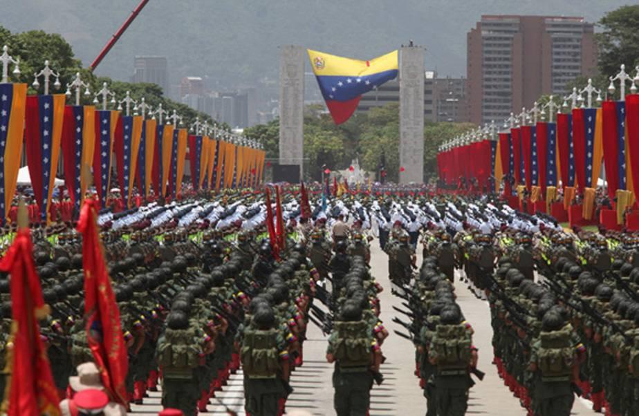 Fuerza Armada - Venezuela