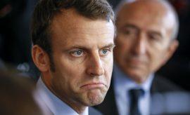 """Ley migratoria de Francia: ¿La """"ira"""" de Macron?"""