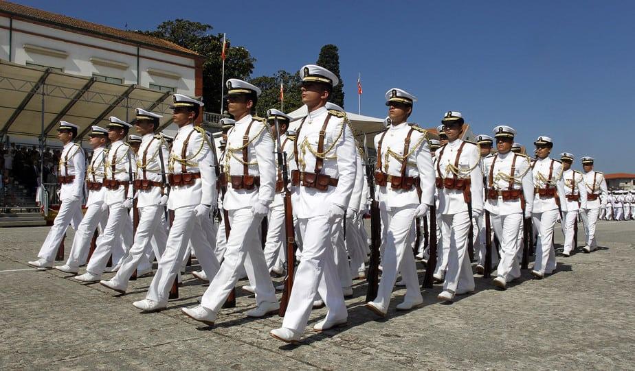 Escuela Naval de Marín