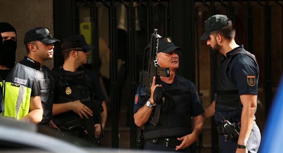 Índice de Terrorismo de España 2017 bajará al cierre del año