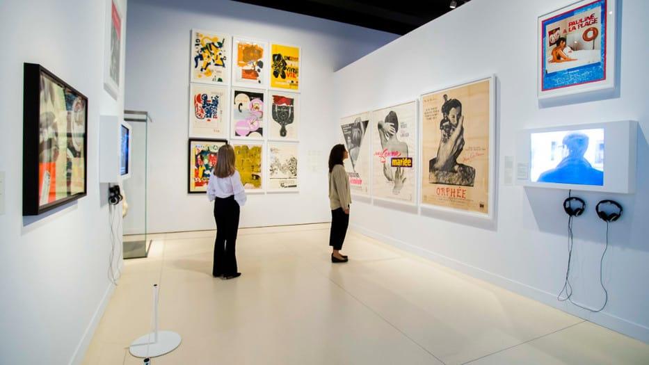 Las diez mejores exposiciones de arte en el verano