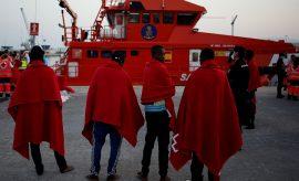 Muertes en el Mediterráneo: 400 en los dos primeros meses de 2018