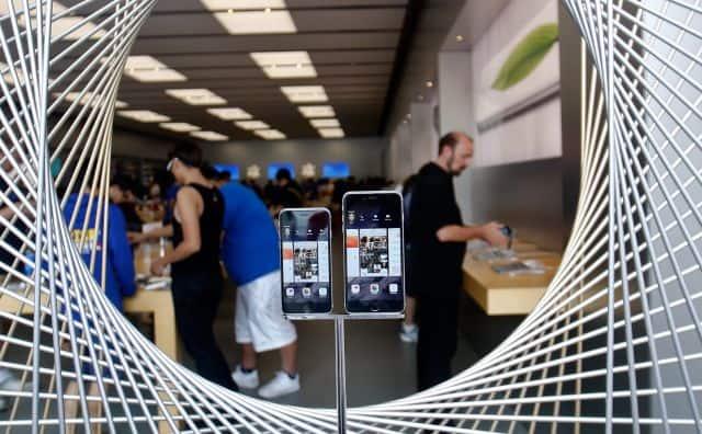 Apple ocupó el primer lugar de las marcas en la que los españoles más confían