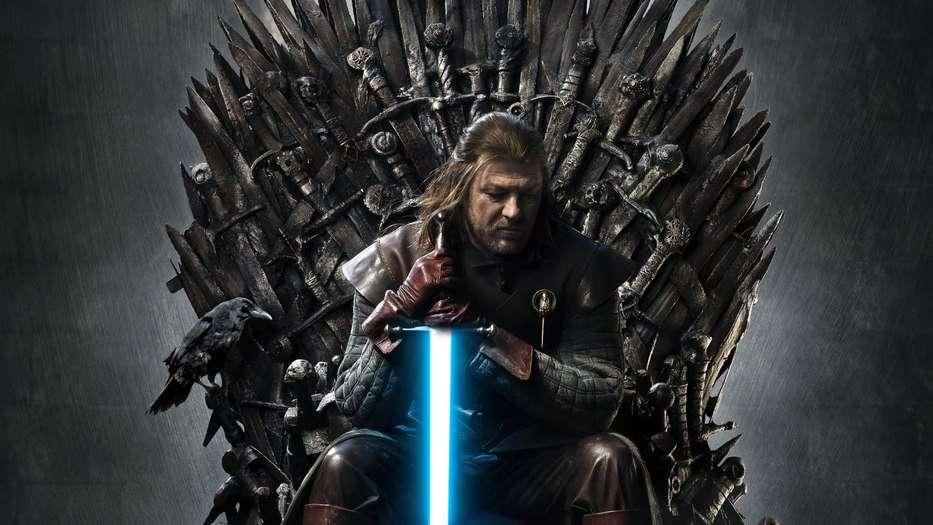 Juego de Tronos - Star Wars